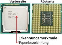 CPU Intel CoreI - 90,00 € / kg