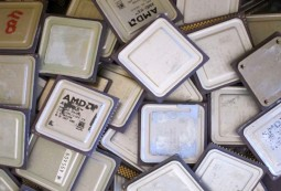 CPU Keramik mit Aludeckel - 25,00 € / kg