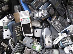 Handys / Smartphones - 3,50 € / kg