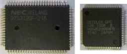 IC's Kunststoff SMD Technik - 3,00 € / kg