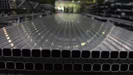 Ankauf von Aluminium
