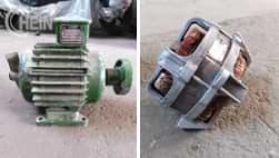 Ankauf von Elektro Motoren