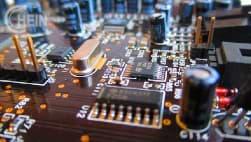 Schrottankauf von Elektronikschrott