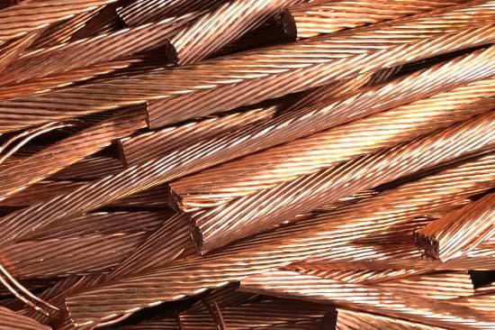 Kupferkabel Beispiel Kupfer Millberry